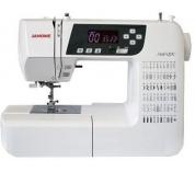 Швейная машина Janome DC 3160