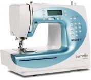 Швейная машина Bernette moscow 8