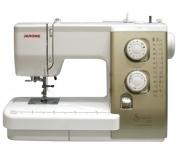 Швейная машина Janome SE 533