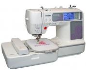 Швейно-вышивальная машина Brother Innov-is 950
