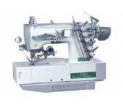 Плоскошевная машина промышленная Protex TY-F007J-W122-356