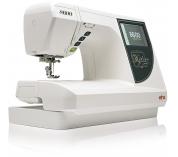 Швейно-вышивальная машина Elna 8600