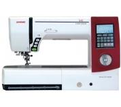 Швейная машина Janome MC 7700