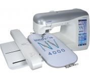 Швейно-вышивальная машина Brother Laura Ashley 5000