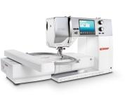 Швейно-вышивальная машина Bernina 560+вышивальный блок