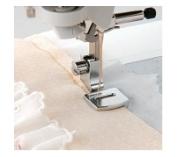 Лапка Janome для сборки легких тканей артикул J941-460-000 Gathering foot