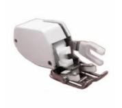 Лапка Janome верхний транспортер (шагающая лапка) артикул Waking foot