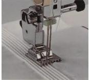 Лапка Janome для защипов артикул J200-005-104