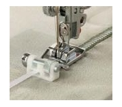 Лапка Janome для вшивания тесьмы артикул J200-332-000