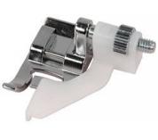 Лапка Janome для потайной подшивки низа артикул J200-130-006 Blind hem foot