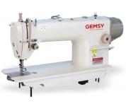Прямострочная швейная машина Gemsy GEM-8800D