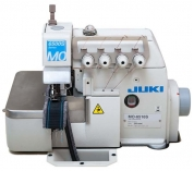 Оверлок промышленный Juki MO-6516S-DF6-40K+сервомотор