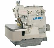 Оверлок промышленный Juki MO-6704S-OE4-40H+сервомотор