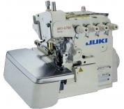 Оверлок промышленный Juki MO-6716S-DE6-40H+сервомотор