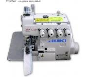 Оверлок промышленный Juki MO-6716S-FF6-40H+сервомотор