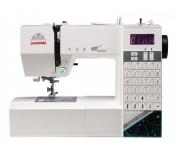 Швейная машина Janome Jubilee 60809