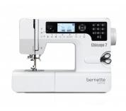 Швейно-вышивальная машина Bernette Chikago 7