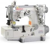 Плоскошевная машина промышленная Gemsy GEM5500D-01 5,6