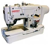 Петельный автомат Gemsy GEM-781