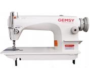 Прямострочная швейная машина Gemsy GEM 8900