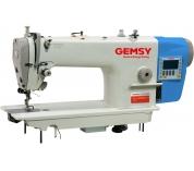 Прямострочная швейная машина Gemsy GEM-8951E3-Y