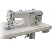 Прямострочная швейная машина Juki DDL-8100-BM-7-WB/AK85 + европейский стол