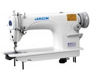 Прямострочная швейная машина Jack JK-609