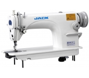 Прямострочная швейная машина Jack JK-609+серводвигатель