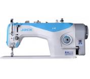 Прямострочная швейная машина Jack F4