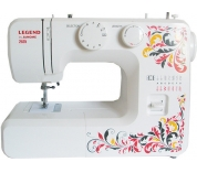 Швейная машина Janome Legend 2525