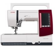 Вышивальная машина Janome Memory Craft 9900