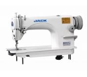 Прямострочная швейная машина Jack JK-608 с сервомотором