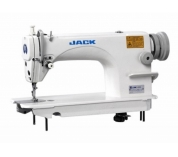 Прямострочная швейная машина Jack JK-608