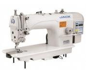 Прямострочная швейная машина Jack JK-Shirley IIE с прямым приводом
