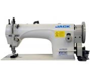Прямострочная швейная машина Jack JK-6380 с сервомотором