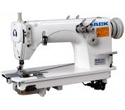 Прямострочная швейная машина Jack JK-8558 W-2 с сервомотором