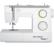 Швейная машина Bernette Malaga 7