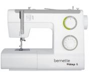 Швейная машина Bernette Malaga 5