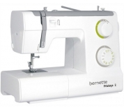 Швейная машина Bernette Malaga 2