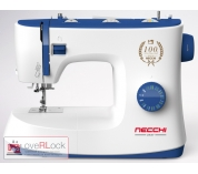 Швейная машина Necchi Anniversary Edition 2437