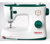 Швейная машина Necchi Anniversary Edition 3323A