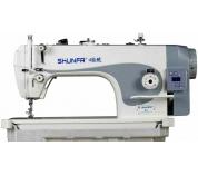 Прямострочная швейная машина Profi Shunfa S1 с сервомотором