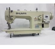Прямострочная швейная машина Profi Shunfa SF 0303
