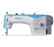 Прямострочная швейная машина Jack JK-F4-HL-7 с прямым приводом