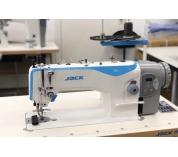 Прямострочная швейная машина Jack JK-H2-CZ-12