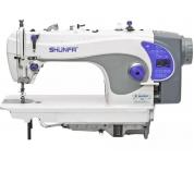 Прямострочная швейная машина Profi Shunfa S5 с прямым приводом