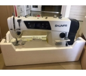 Прямострочная швейная машина Profi Shunfa SF8700 с сервомотором