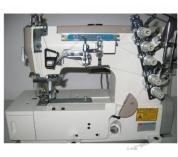 Плоскошовная машина Profi Shunfa SF562-03CB/TY