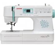 Швейная машина Janome  HD6130