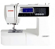Швейная машина Janome DC 4120